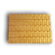 50 g Gold - Goldbarren Combibar - 50 x 1g - 999,9